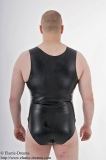 Gents body with jockstrap and options